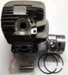 HENGER KOMPLETT STIHL MS261, MS261C 44,7mm