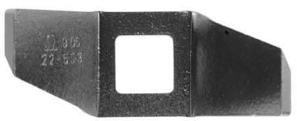 AL-KO aprító-forgókés H1100 ; H1300 ; H1600 ; H1800 ; H2200