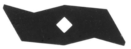 AL-KO Comfort 36 VE , 38 VB Talajlazító kés (1 garn. = 6db 435 + 6db 434)