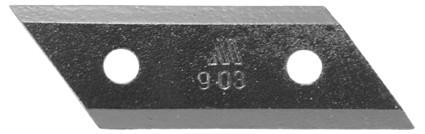 AL-KO komposztaprító kés H1100 ; H1300